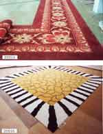 Rugs Direct UK  Custom made
